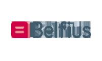 Logo - betaalmethode - BELFIUS