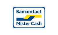 Logo - betaalmethode - MISTERCASH