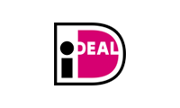 Logo - betaalmethode - IDEAL